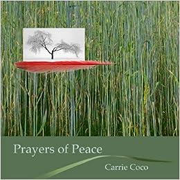 Book Prayers of Peace