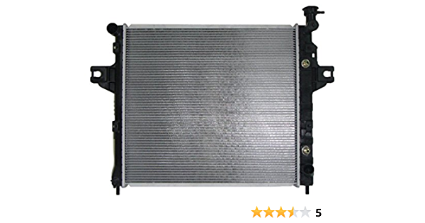DEPO 333-56004-010 Replacement Radiator This product is an aftermarket product. It is not created or sold by the OE car company