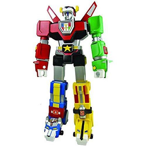 voltron robot - 4