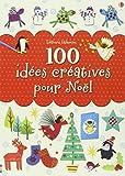 """Afficher """"100 idées créatives pour Noël"""""""