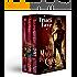 The Magic Carnival Box Set: Books 1-3