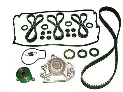 Amazoncom Timing Belt Kit Acura Integra GSR - Acura integra timing belt