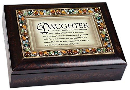 Perfect Daughter Italian Decorative Musical product image