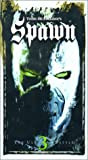 Todd McFarlane's Spawn 3 - The Ultimate Battle (Animated Series) [VHS]