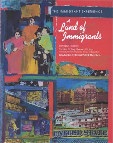 Land of Immigrants (Immigrant Experience)