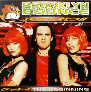 Brooklyn Bounce - dream dance vol 06 cd1 - Zortam Music