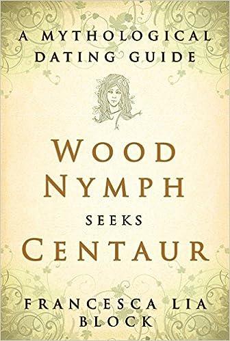 Mythological dating guide