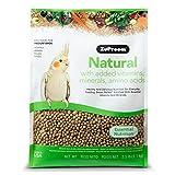 ZUPREEM 230353 Natural Medium Bird Food Larger Image