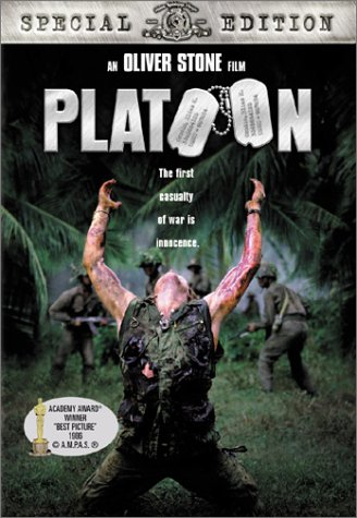Platoon (Special Edition) - The California Oaks Mall