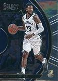 2017-18 Panini Select #47 Ben McLemore Memphis Grizzlies Basketball Card