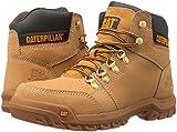 Caterpillar Men's Outline Work Boot, Honey