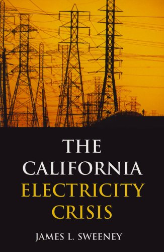 The California Electricity Crisis (Hoover Institution Press Publication)