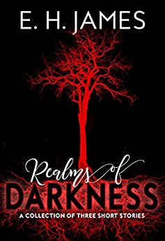 Realms of Darkness by [James, E.H.]