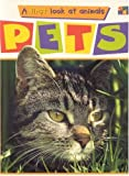 Pets, Claire Watts, 1587288648