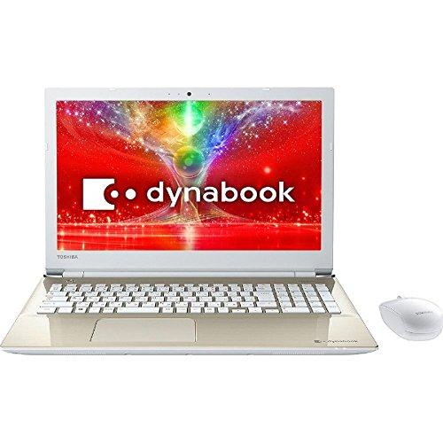 最先端 PT65EGP-SJA(サテンゴールド) dynabookTシリーズ dynabookTシリーズ 15.6型液晶 15.6型液晶 B076J8W137, AZmax Direct:1d757303 --- ballyshannonshow.com