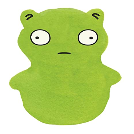 f594dd1050 Image Unavailable. Image not available for. Color  Bob s Burgers Kuchi Kopi  22   Jumbo Pillow PLUSHIE Collectible Toys