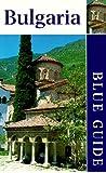 Blue Guide Bulgaria