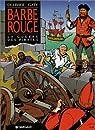 Barbe-Rouge, tome 24 : La Guerre des pirates par Ollivier