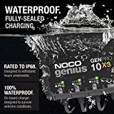 NOCO Genius GENPRO10X3, 3-Bank, 30-Amp