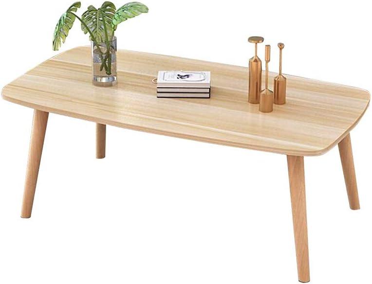 Table XIAOYAN Sencilla Mesa de Centro Muebles for Sala nórdica ...