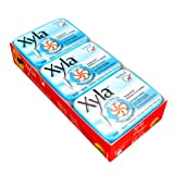 Xyla Brand Xylitol Peppermint mints (6) 100ct Tins