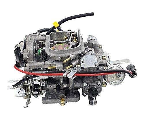22r carburetor - 2