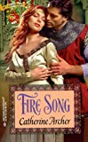 Fire Song  (10th Anniversary Promotion) (Historical)