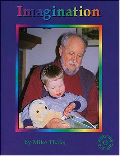 Imagination (Meet the Author) ebook