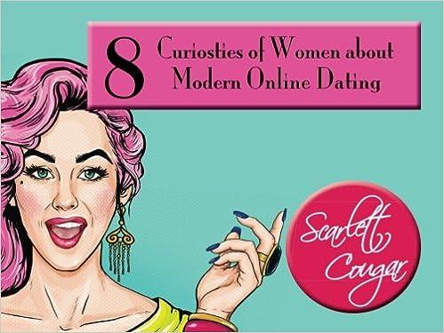 Cougar online dating