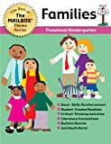 The Best of the Mailbox Themes - Families, The Mailbox Books Staff, 1562344935