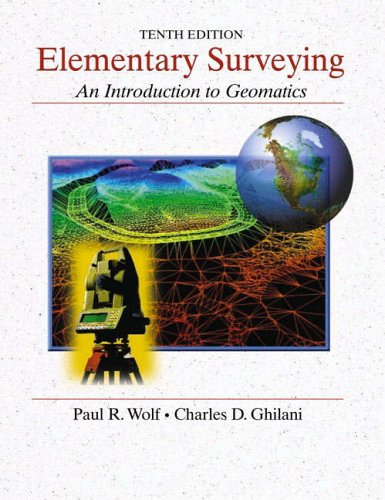 Elementary Surveying  An Introduction To Geomatics  International Edition