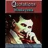 Quotations by Nikola Tesla