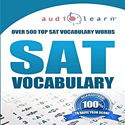 2012 SAT Vocabulary Audio Learn