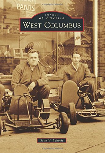 West Columbus (Images of America)