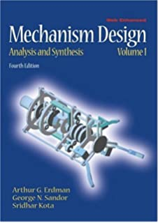 Advanced strength and applied stress analysis richard g budynas 1 mechanism design analysis and synthesis 4th edition fandeluxe Choice Image
