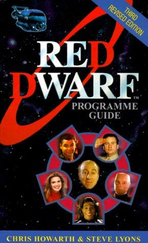 Download Red Dwarf: Programme Guide ebook