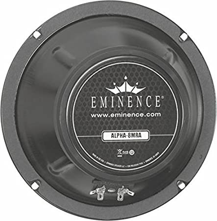 Why we will continue to love Eminence ALPHA8MRA in 2018