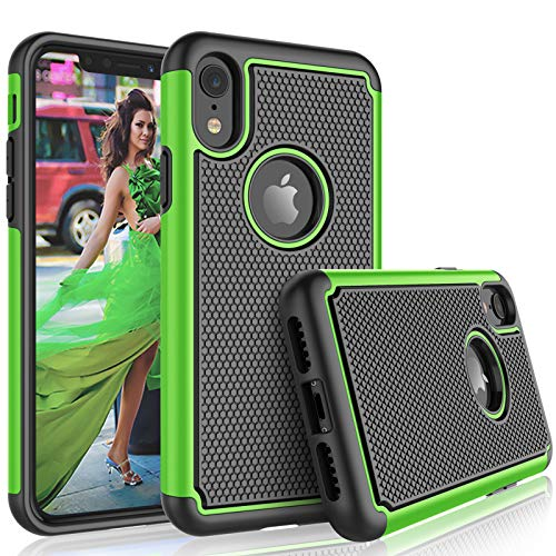 Tekcoo for iPhone XR Case / (6.1