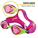 FINIS Frogglez Scales Goggles