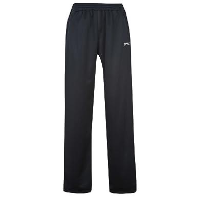 Slazenger Herren Workout Jogginghose Fitness Hose Trainingshose Sporthose