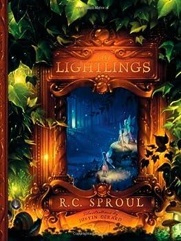The Lightlings 1567690785 Book Cover