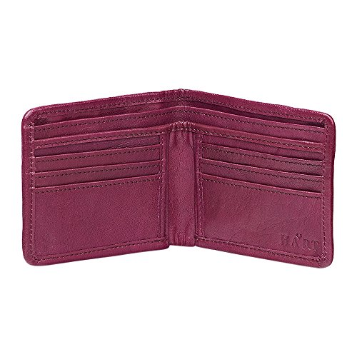 MacDonald Hart Hart MacDonald Maroon Maroon Hart leather Tartan Wallet MacDonald leather Tartan Wallet Tartan WqTCWnSR