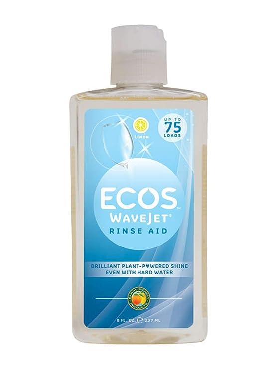 Amazon.com: Earth Friendly Wave Jet Rinse Aid – 8 fl oz – 1 ...