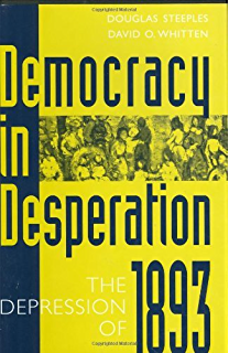 Amazon the causes of the panic of 1893 ebook william jett democracy in desperation the depression of 1893 contributions in economics and economic history fandeluxe Images
