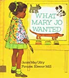 img - for What Mary Jo Wanted book / textbook / text book