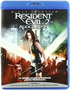 Resident Evil 2 [Blu-ray]