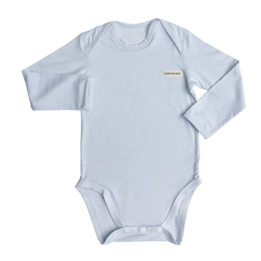 be779ef5068a Best Baby Clothes – Best Onesies For Sensitive Skin And Eczema in 2019 4