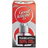 Good knight Activ Advanced + Liquid Refill 33% Extra Protection 60N (45 ML)