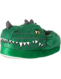 Max Dragon-Lighted Moccasin