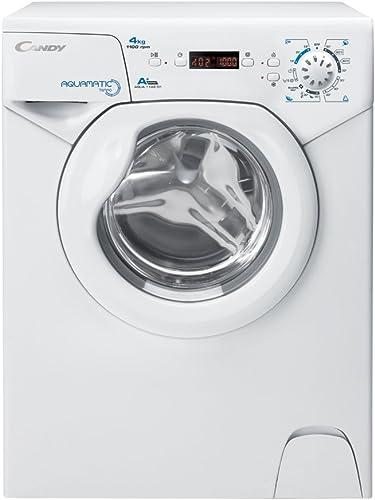 Waschmaschine rumpelt